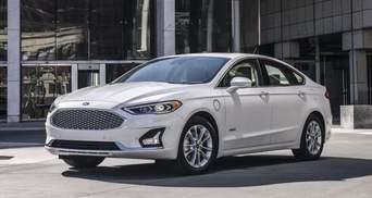 Какую популярную модель Ford снимает с производства: что известно о новинке