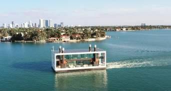 Дом-яхта: в Нидерландах разработали виллу, которая сможет ходить морем – фото