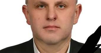 Від COVID-19 помер львівський активіст Роман Скіра