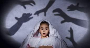 Что делать, если ребенок боится темноты: 5 советов для родителей