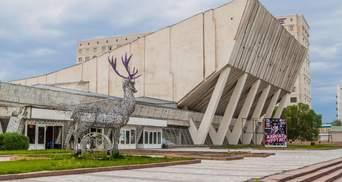 Монументальные театры и дворцы: 5 спортивных и культурных сооружений родом из социализма – фото