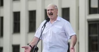 Від героя до вигнанця: чому Лукашенко став токсичним для України?