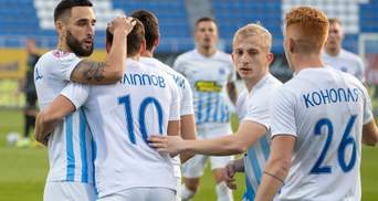 """""""Десна"""" повідомила про зміну офіційного транслятора клубу: хто буде показувати матчі"""