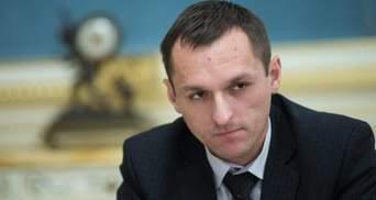 Отставка Холодницкого: кто теперь руководит САП