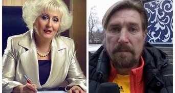 Неля Штепа та Едуард Коваленко: що відомо про сепаратистів, які збираються йти на місцеві вибори