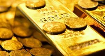 Золото вырастет из-за масштабного обесценения валют – американський хедж-фонд SkyBridge