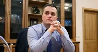 Его оттуда вытеснили, – нардеп Юрчишин об увольнении Холодницкого