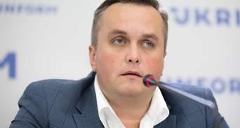 Холодницкий воспользовался возможностью уйти раньше, – Лещенко