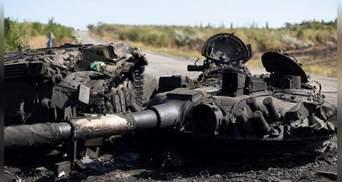 Єдиною причиною Іловайської трагедії була агресія Росії, – Генпрокуратура
