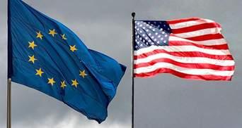 США та ЄС уклали історичну торгівельну угоду: деталі