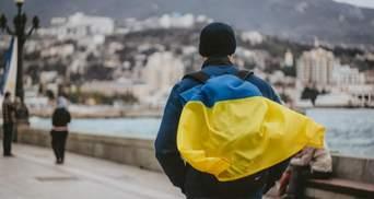 Фінський телеканал позначив анексований Крим російською територією: реакція України