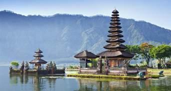 Курортный остров Бали останется закрытым для туристов до конца 2020: с чем это связано