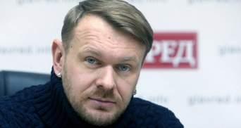 Положинский отказался от награды Зеленского и записал эмоциональное видео