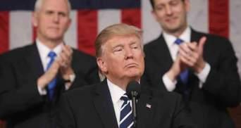 У Трампа розкритикували Раду через законопроєкт про держзакупівлі