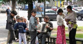 У Києві поліція відпустила затриманих ромів, які грабували людей: деталі від учасника історії