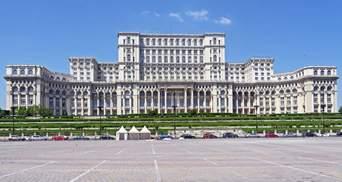 Городские гиганты и церкви: 5 монументальных сооружений родом из социализма – фото