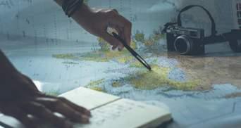 Як самостійно спланувати подорож: поради туристам