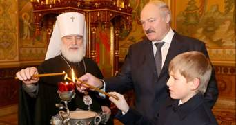 Молився за мітингувальників: РПЦ відправила у відставку главу Білоруської православної церкви