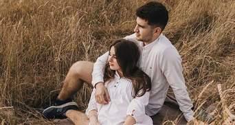 Донька Скрябіна замилувала мережу світлинами з чоловіком: романтичні фото