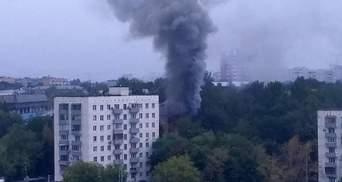 У житловому будинку Москви прогримів потужний вибух: є постраждалі – фото, відео