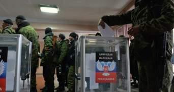 Выборы на Донбассе 2020: как нардепы отреагировали на заявление Кравчука