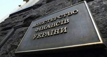 Как изменился госдолг Украины в июле: данные Минфина