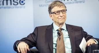 Білл Гейтс вклав 78 млн доларів у виробника інноваційних супутникових антен: що відомо