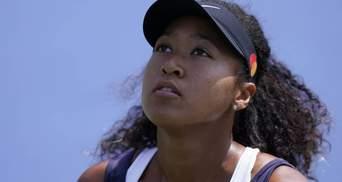 Теннисистка Осака бойкотировала матч в США из-за ранения копами темнокожего