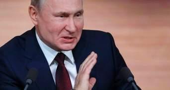 Це операція українських спецслужб спільно з американськими, – Путін про вагнерівців у Білорусі