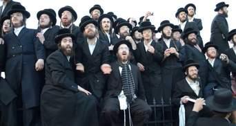 Відвідувати могилу – необов'язково: відповідь голови єврейської спільноти на заборону в'їзду
