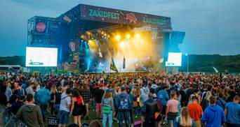 Zaxidfest перенесли на 2021 рік: скандальна заява