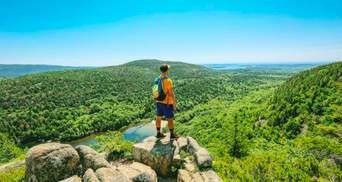 """Екотуризм: що треба знати про """"зелені"""" подорожі"""