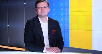 Україна не втручається у справи Білорусі, – Кулеба відповів Путіну щодо вагнерівців