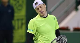 Сумна статистика: втретє поспіль US Open відбудеться без українських тенісистів