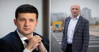 """Не будет мэра – приеду: Зеленский дал новый оборот скандалу о """"бандите"""" Бондаренко"""