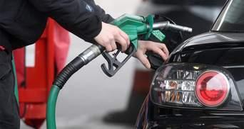 Цены на бензин и дизель выросли: сколько они стоят на украинских АЗС