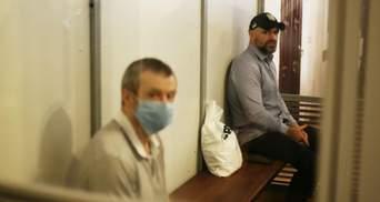 Вбивство Гандзюк: прокурори просять для Мангера і Левіна по 12 років за ґратами