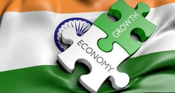 """Индия и Китай быстро выйдут из кризиса, ВВП """"Большой двадцатки"""" упадет – прогноз Moody's"""