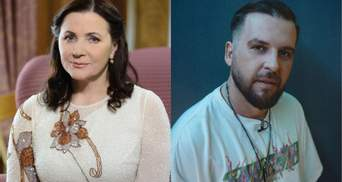 Сергей Танчинец из BEZ и Нина Матвиенко получили государственные награды