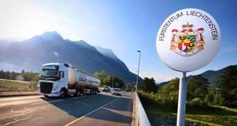 Маленькое княжество против Чехии: как Лихтенштейн хочет вернуть земли
