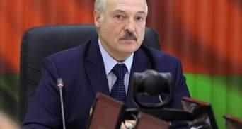 Країни Балтії оголосили Лукашенка і ще 29 білорусів персонами нон грата