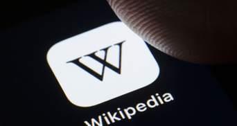 Скандал з Вікіпедією: в шотландській версії повно помилок через ненадійного автора