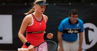 Українські тенісистки встановили історичний рекорд на US Open після першого ігрового дня