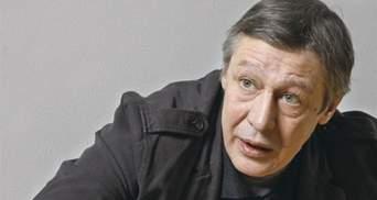"""Михайло Єфремов не пам'ятає день смертельної ДТП і просить """"останнє бажання"""""""