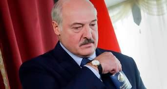 """Дали команду """"фас"""", і вони гавкнули, – Лукашенко погрожує закрити кордони з країнами Балтії"""