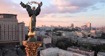 Жаркое лето: в Киеве зафиксировали шесть температурных рекордов
