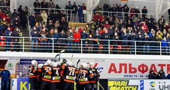 В Украине разрешили провести матчи со зрителями: где и когда