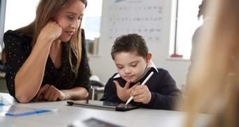 Как обучать детей с особыми потребностями во время карантина: наставления МОН