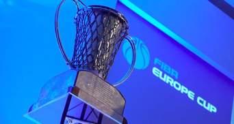Матчи украинских клубов в еврокубках перенесли с октября на январь 2021 года