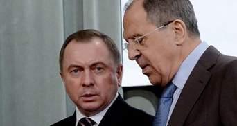 """Лавров увидел в Беларуси """"200 экстремистов из Украины"""": Кулеба назвал это бредом"""